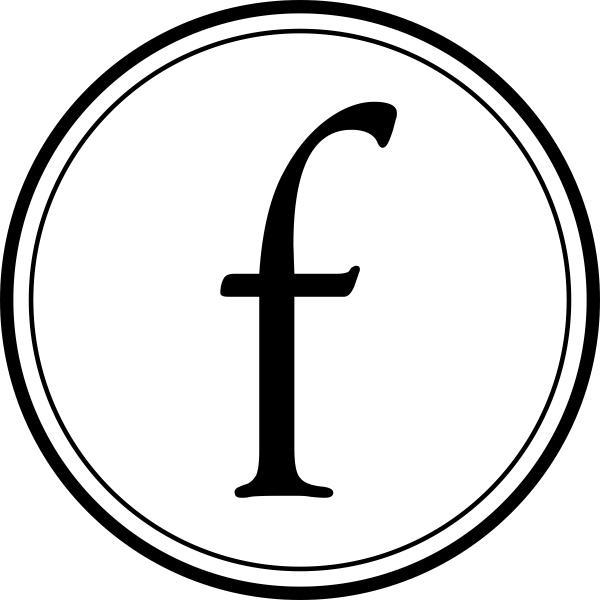 Francesca Prep Monogram Stamp
