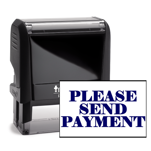 Send Payment Stamp