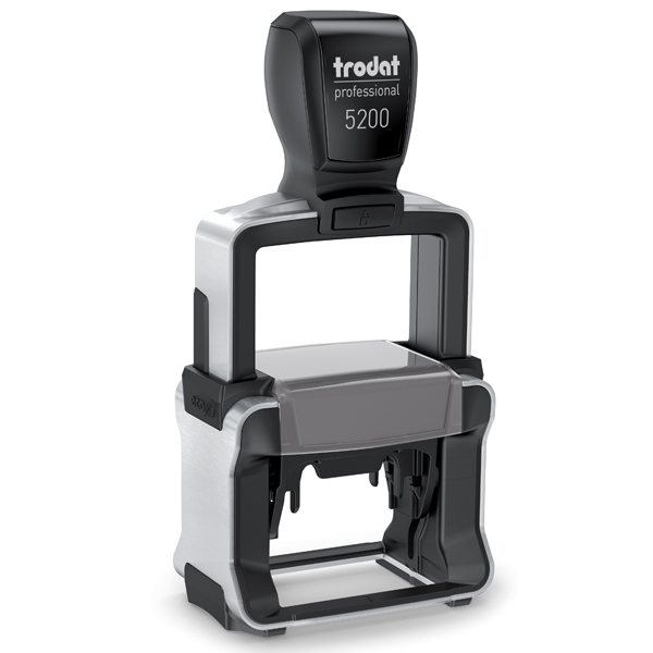 Trodat Professional 5200 | Ideal 6400 Self-Inking Stamp Model Body