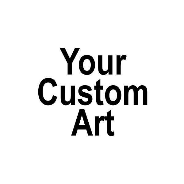 Rectangle Custom Artwork Embosser