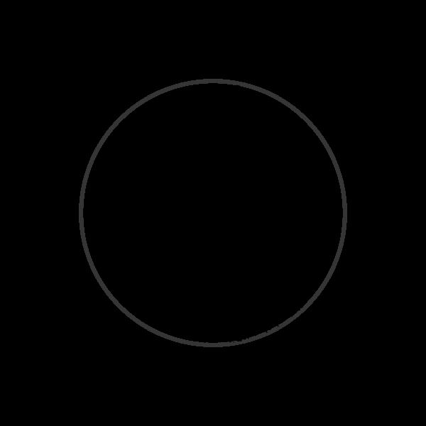 Ohio Notary Pink Seal Embosser - Round