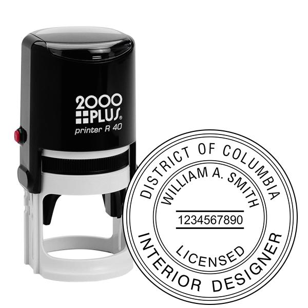 District of Columbia Interior Designer