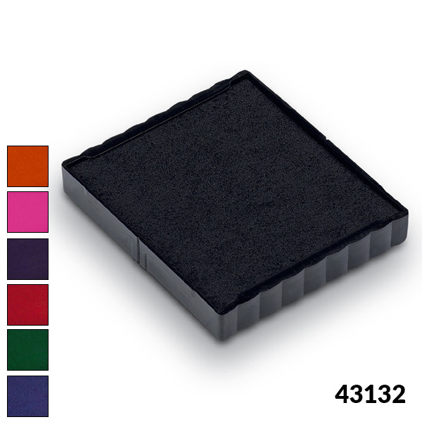 Trodat 43132 - Ink Pad for Small Custom Dater
