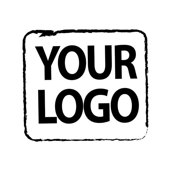 Custom Logo Stamp 2 Inch