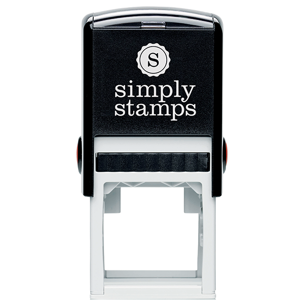 Self-Inking Stamp Body