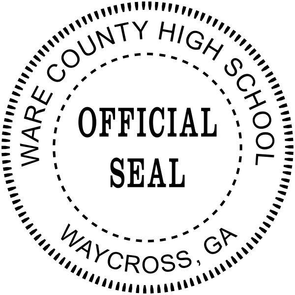 Custom Official Seal