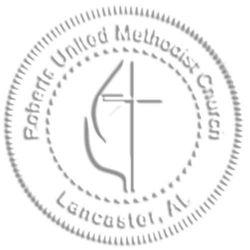 United Methodist Church Embosser