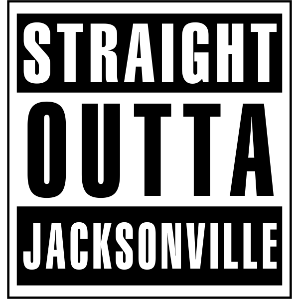 Straight Outta Your City Stamp