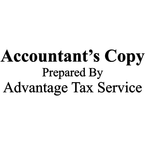 Accountant's Copy Prepared by company