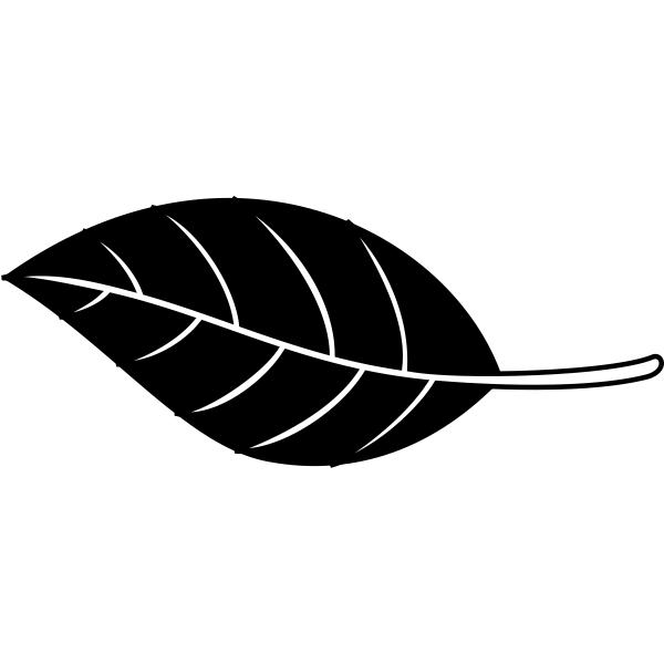 Autumn Oak Leaf Craft Stamp