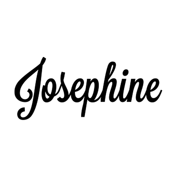 Script Clothing Stamp