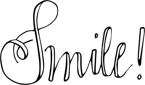 Smile Stamp