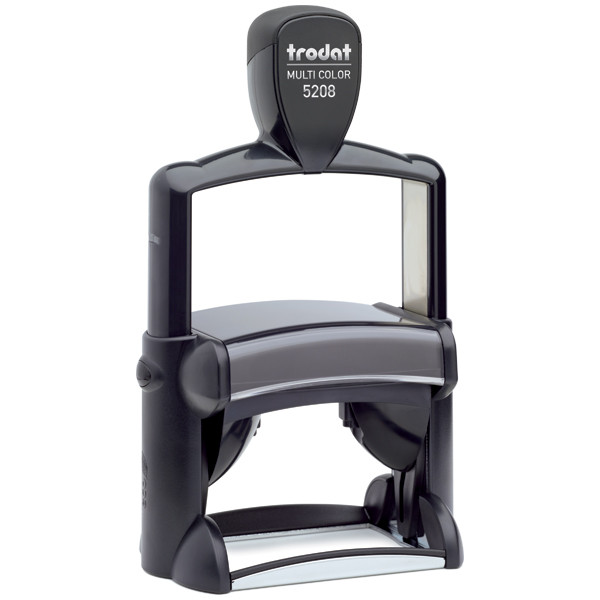 Trodat Professional 5208   Ideal 6800 Self-Inking Stamp - Simply Stamps
