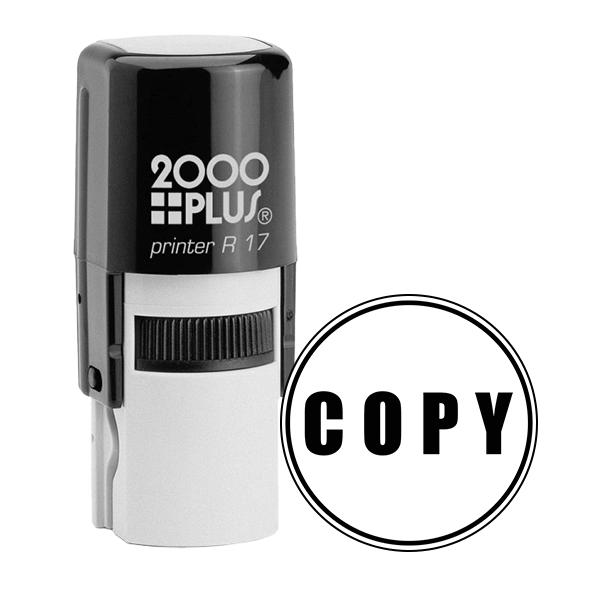 Copy Stock Stamp