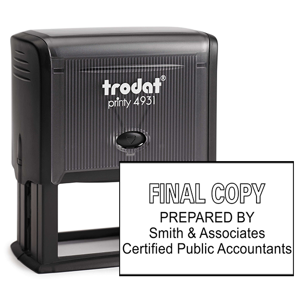 Final Copy Stamp Outlined