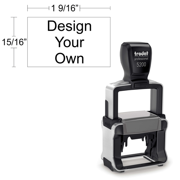Design Your Own PRO 5200