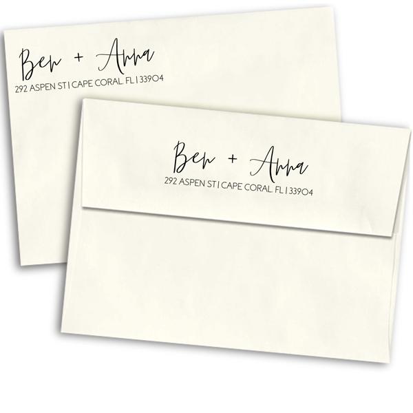 Mod Brush Script Custom Address Stamp