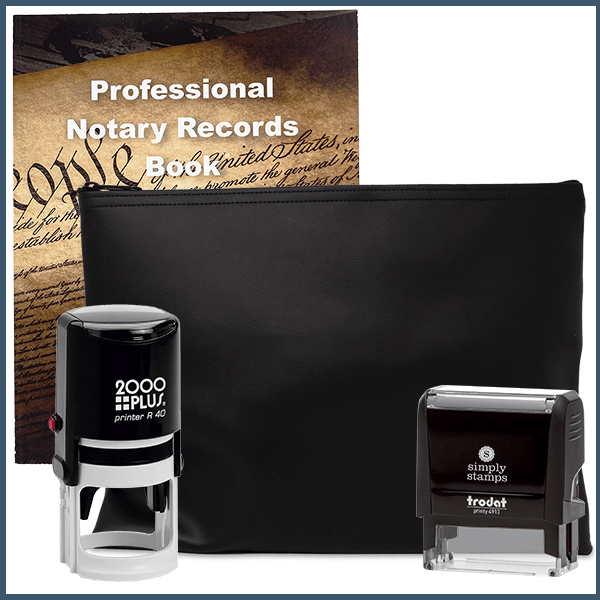 Nebraska Common Notary Kit