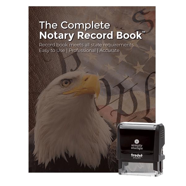 Nevada Value Notary Kit