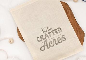 custom logo stamp